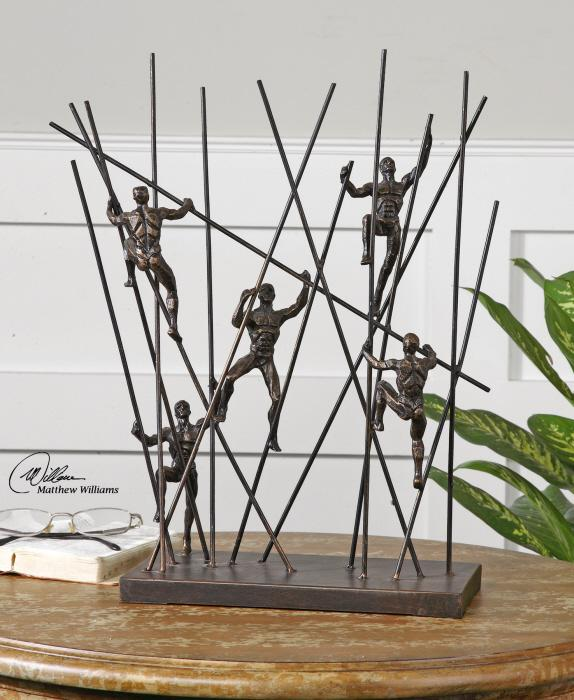 Uttermost 19634 Cirque Act - фото 2