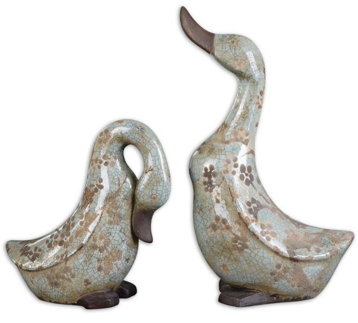 Uttermost 19663 Citrita, Ducks - фото 1