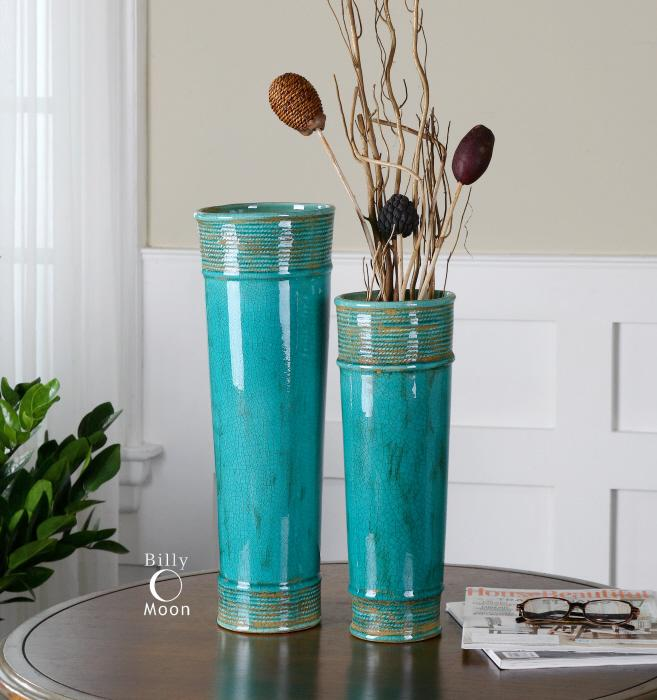 Uttermost 19835 Thane, Vases, S/2 - фото 1