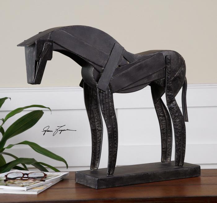 Uttermost 19855 Bronius, Sculpture - фото 1