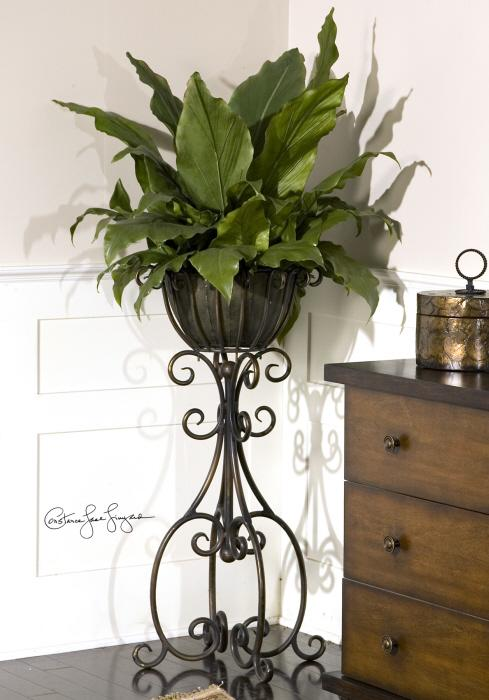 Uttermost 60090 Costa del Sol, Potted Greenery - фото 1