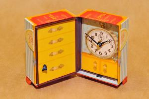 Timeworks Paris Trunk BCPT5S