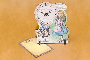 Timeworks Alice in Wonderland POTAIW