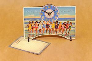 Timeworks At The Beach POTATB