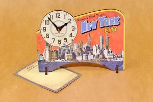 Timeworks New York City POTNYC