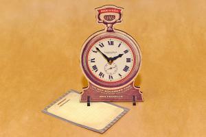 Timeworks Pocket watch POTPWR