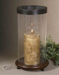 Uttermost 19243 Layla, Candleholder